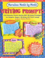 Writing Prompts PDF