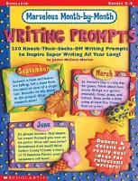 Writing Prompts PDF