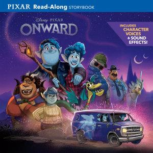 Onward Read Along Storybook