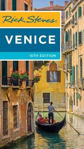 Rick Steves Venice: Edition 15