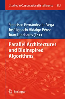 Parallel Architectures and Bioinspired Algorithms PDF