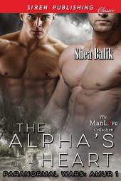 The Alpha's Heart [Paranormal Wars: Amur 1]