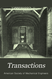 ASME Transactions: Volume 35