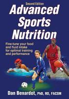 Advanced Sports Nutrition 2nd Edition PDF