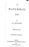 The Watchman PDF