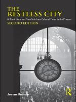 The Restless City PDF