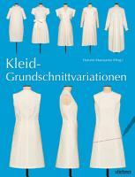 Kleid Grundschnittvariationen PDF