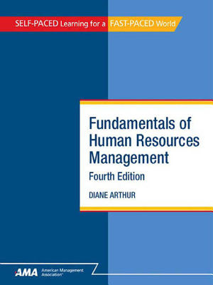 Fundamentals of Human Resources Management  Fourth Edition PDF