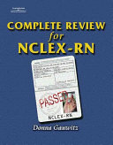 Complete Review for NCLEX RN PDF