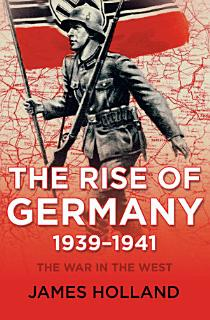 The Rise of Germany  1939   1941 Book