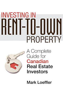 Investing in Rent to Own Property
