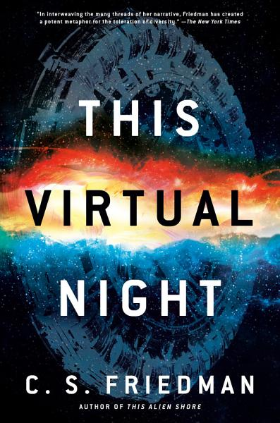 Download This Virtual Night Book