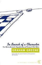 In Search Of a Character PDF