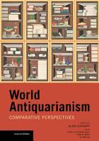 World Antiquarianism PDF