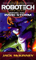 Robotech  Before the Invid Storm PDF