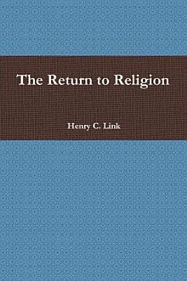 The Return to Religion