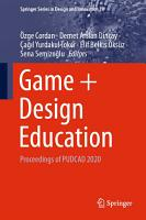 Game   Design Education PDF