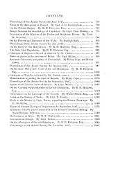 Journal of the Asiatic Society of Bengal: Volume 16