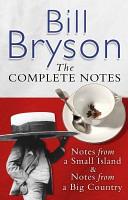 Bill Bryson the Complete Notes PDF