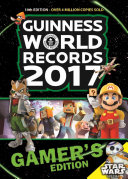 Guinness World Records 2017 Gamer   s Edition Book