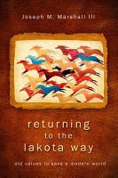 Returning to the Lakota Way PDF