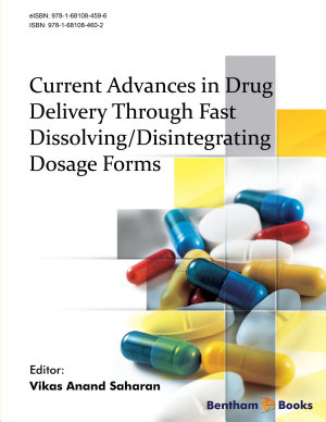 Development Of Mouth Dissolving Tablets
