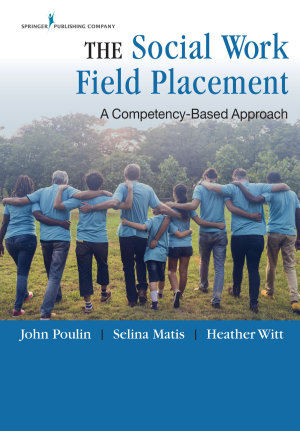 The Social Work Field Placement PDF
