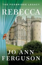 Rebecca Book PDF