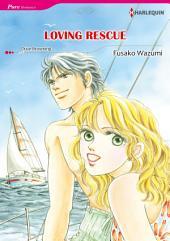 Loving Rescue: Harlequin Comics