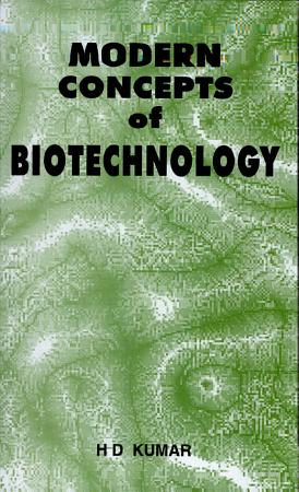 Modern Concept of Biotechnology PDF