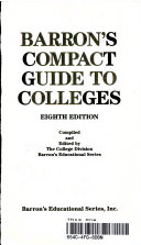 Compact Guide to Colleges PDF