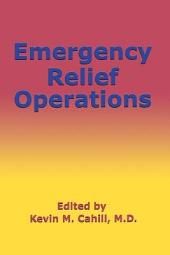 Emergency Relief Operations