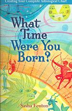 What Time Were You Born?