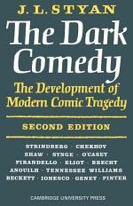 The Dark Comedy