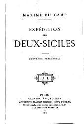 Expédition des Deux-Siciles