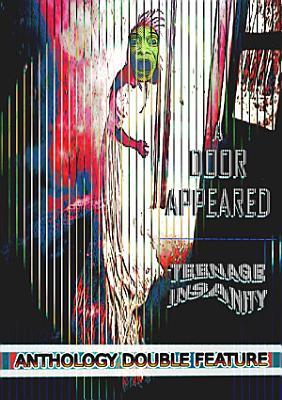 A Door Appeared   Teenage Insanity PDF