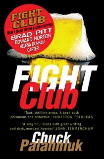 Fight Club Book