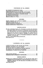 The British Journal of Homoeopathy: Volume 21