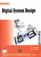 Digital System Design PDF