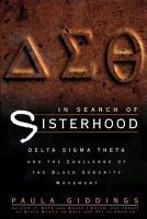In Search of Sisterhood PDF