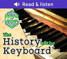 The History of the Keyboard PDF