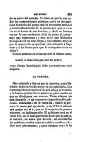 Juicio crítico de los principales poetas españoles de la última era: D. Leandro Fernandez de Moratin. D. Juan Melendez Valdes