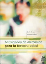 Actividades de animaci  n para la tercera edad PDF