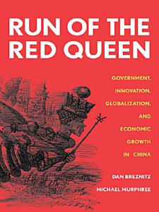 Run of the Red Queen PDF