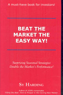 Beat the Market the Easy Way  PDF
