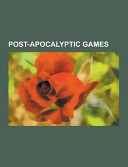 Post Apocalyptic Games Book PDF