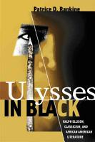 Ulysses in Black PDF