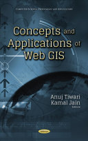 Concepts and Applications of Web GIS PDF