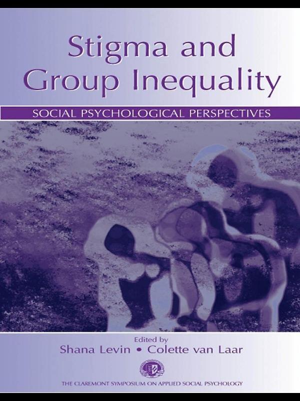 Stigma and Group Inequality