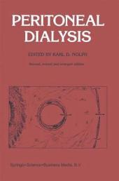 Peritoneal dialysis: Edition 2